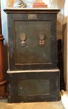 "Antique safe ""Gruson"""