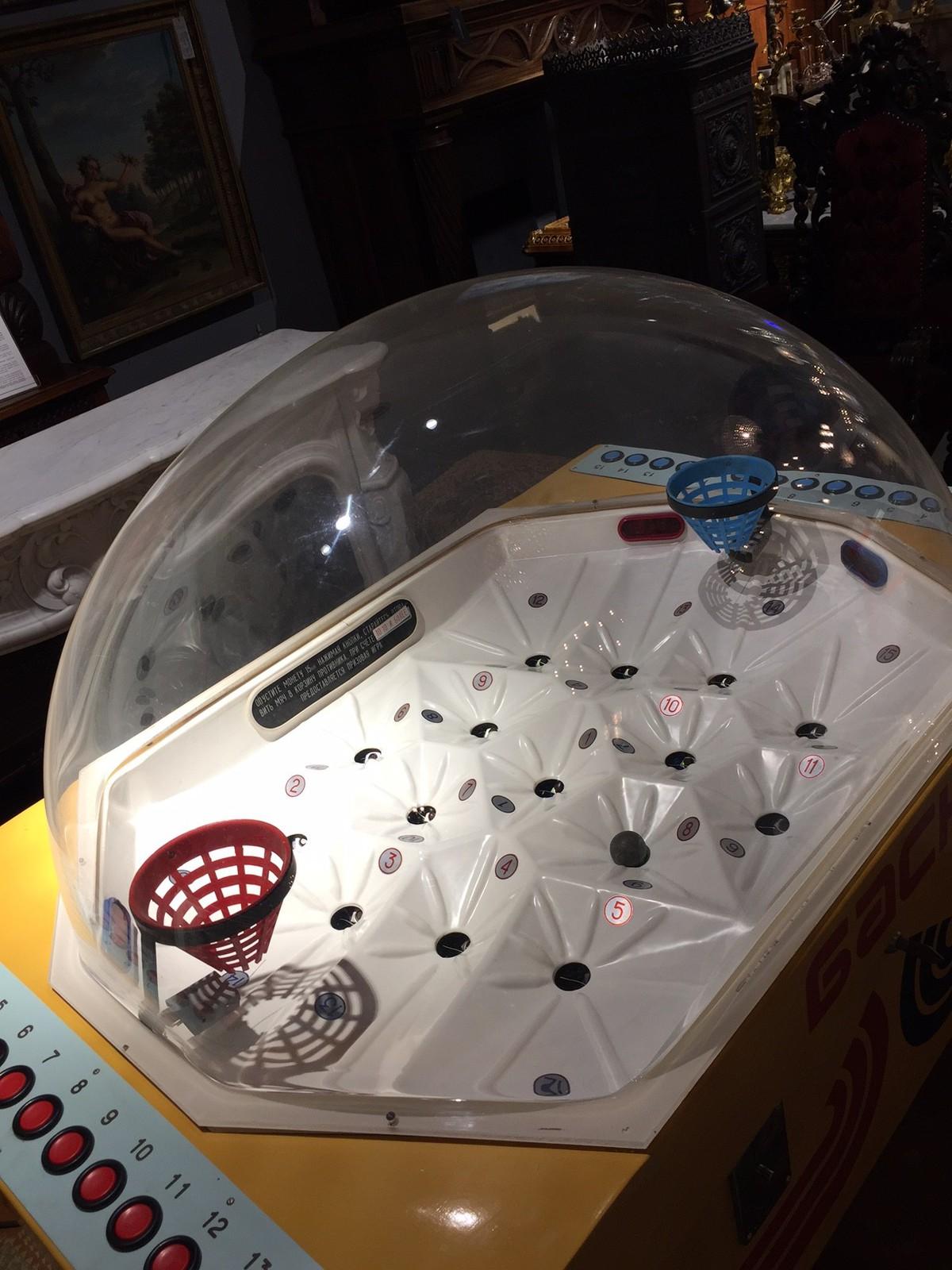 Советские игровые автоматы баскетбол ростов-на-дону играть игровые автоматы скалолаз бесплатно