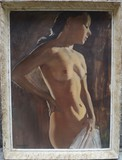 Marc Olivier Grégoire Nude To The Cloth