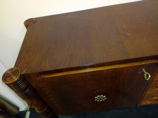 Antique commode