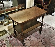 Antique Bar Table