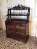 Antique Napoleon III buffet