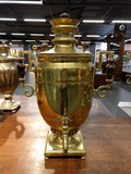 Empire samovar Lomov factory