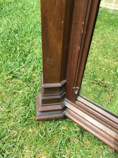antique mirrors, antique furniture, gothic, gothic style, gothic mirror gothic furniture, antique furniture, antique furniture, antique mirror, walnut furniture, the frame is made of walnut