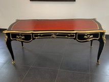 Antique Louis XV style writing table