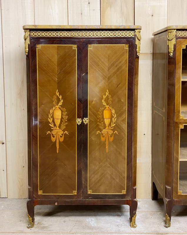 Antique Furniture Set