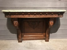 Antique console XIX в.