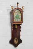 Antique dutch wall clock