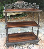 Antique Chinese style console