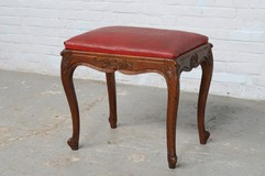 Antique Louis XV bench