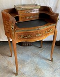 Antique Louis XV lady desk