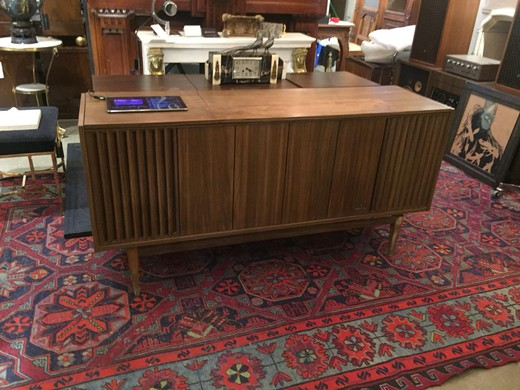 Console Stereo Grundig