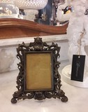 Antique Louis XV picture frame