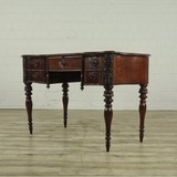 Antique Biedermeier lady desk