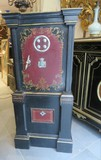 Antique safe in Napoleon III style