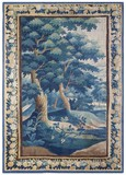 Tapestry from Aubusson