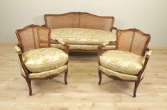 Antique Louis XV Style Set