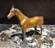 "Antique sculpture ""Horse"""