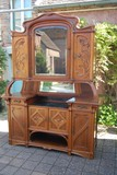 Antique Buffet Louis Majorelle