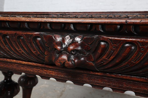 Antique Renaissance table