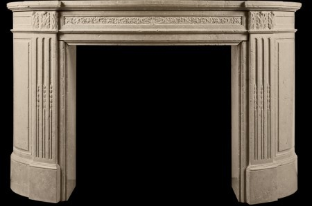Regency Mantel