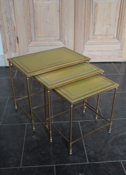 Wonderful tables are already in our gallery
