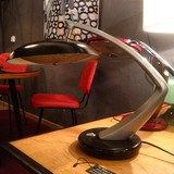 "table lamp ""Boomerang 64"""