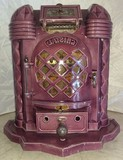 antique stove deville crystal