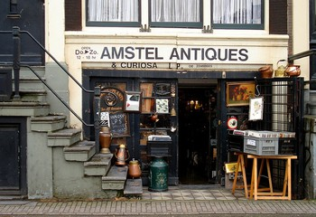 Antique Amsterdam