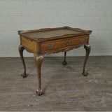 Antique baroque side table