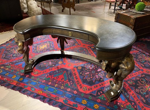 Vintage Lam Lee table