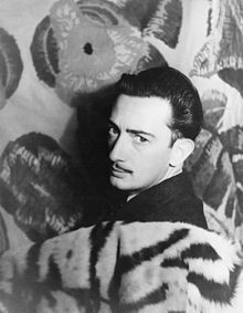 Salvador Dalí: A Master of the Modern Era.