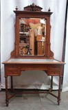 Antique vanity louis XVI style